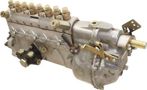 465498c91 Remanufactured Injection Pump For International 1568 Tractor