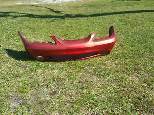 Mustang Cobra 94 95 96 97 98 Front Bumper Cover Oem Original Pick Up Only