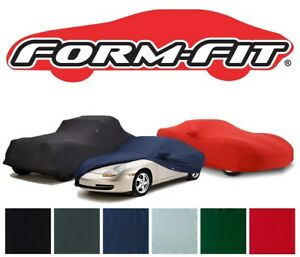 Covercraft Custom Car Covers Form fit Indoor Only Available In 6 Colors