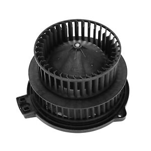 A C Ac Heater Blower Motor W Fan Cage For 2001 2009 Toyota Prius 1 5l