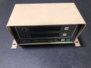 Mitutoyo Linear Scale Counter 2 Axis