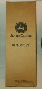John Deere Al 169573 Hydraulic Filter New Old Stock From Shop Free Shipping