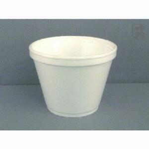 Dart 16 Oz Food Containers Uses 20jl Or 20rl Lids 500 Containers fit 7172