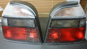 Hella Vw Golf 3 Tail Light