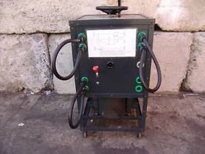 Powerstat Superier Electric Transformer Nice Unit 1
