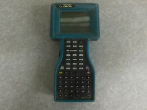 Tds Ranger H 076 417 133t 032 Data Collector
