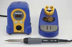 Hakko Fx888d 23by Digital Soldering Station Authorized Distributor