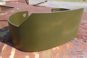 Jeep Willys M38 M38a1 Mb Gpw Bumperette Bumperett Us Made