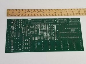 New Old Stock Vintage Eos Technologies Encoder Planar Prototyping Circuit Board