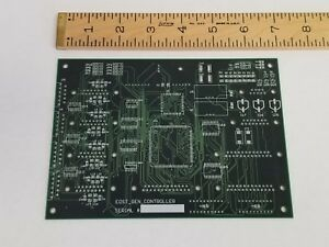 New Old Stock Eos Technologies Eost_gen_controller Prototyping Circuit Board