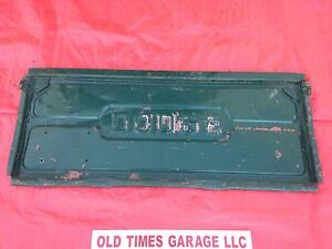 Vintage Mopar Dodge 1953 1954 1955 1956 Pickup Truck Tailgate Step Side Oem