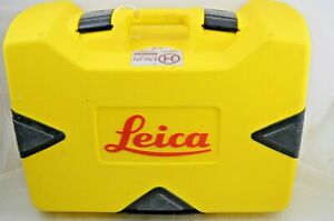 Leica Rugby 810 Self Leveling Laser