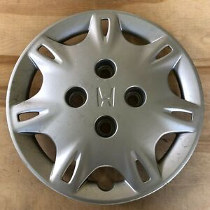 1995 1997 Honda Accord Wheel Hubcap Rim Cover 14 Factory Oem 44733 sv4 9000