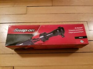 new Snap On 3 8 Ptr72 Super Duty Air Ratchet Free Priority Shipping