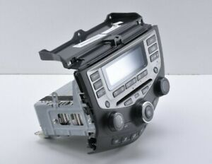 Honda Accord 2003 2004 2005 2006 2007 Cd Radio Oem 39175 Sda A120 M2