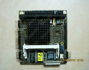 1pc Used Kontron 01022 0402 13 1 Embedded Industrial Control Board
