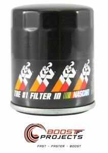 K N Caniste Oil Filter For Mazda Nissan Mitsubishi Infiniti Honda Ps 1010