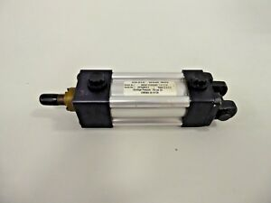 Goldco Wiebe 300002 W magnet 1 5 X 2 0 Air Piston Cylinder 250psi