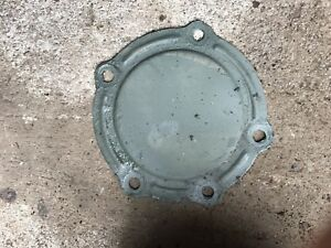 D18 Tcase Inspection Pto Cover Ford Gpw Jeep Fits Many Others Like Cj5 Cj2a Etc