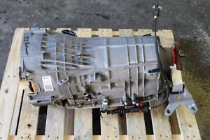 2017 Ford Mustang 2 3l Ecoboost Turbo Oem Automatic Transmission 1152