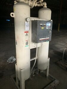 Ingersoll Rand Compressed Air Dryer Model Hrd20 sc1