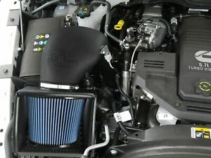 Afe Cold Air Intake With Pro 5 R Filter For 2013 2018 Dodge Ram 6 7l Cummins