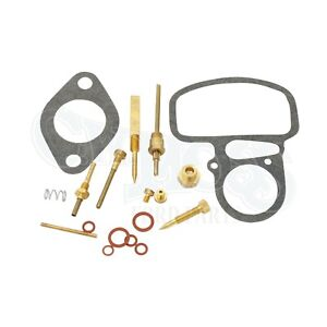 Ford Zenith Carburetor Overhaul Kit 1932 34 Model B
