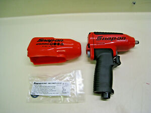 Snap On Mg325 3 8 Drive Pneumatic Air Impact Wrench New Free Shipping