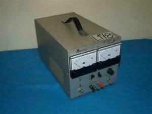 Kenwood Pr 657 Pr657 Dc Power Supply