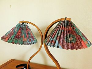 Mads Caprani Vesterskoeringe Table Lamp Shades Only Free Shipping