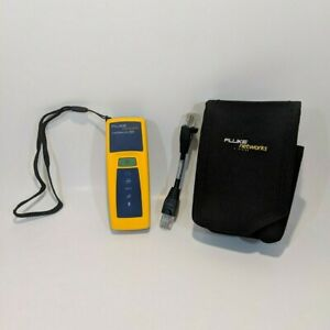 Fluke Networks Linksprinter 300 Cable Tester