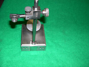 Tool And Diemaker Made Hardened Surface Gage