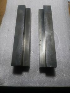 Atlas Craftsman Lathe 10 Headstock Blocks To Convert To 12