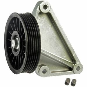 A c Compressor Bypass Pulley Help By Autozone Fits 94 95 Ford Mustang 5 0l v8