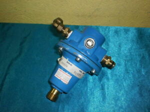 Coilhose Pneumatics 8802k Heavy Regulator Tamper proof