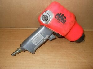 Mac Impact Wrench 1 2 Drive Model Aw434 Air Wrench