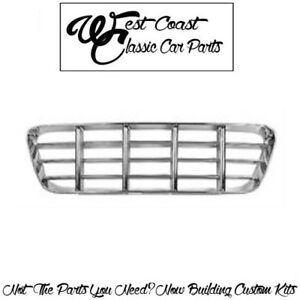 1955 1956 Chevy Truck Chrome Grille Kit