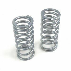 250 300lbs Progressive 290mm Tall Coil Over Spring Set For 375 Shock Model T