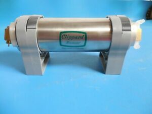 Clippard Minimatic Avt 48 61 Pneumatic Cylinder With Mounts
