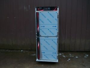New Scratch Dent Cres Cor Heated Holding Cabinet H137sua12d