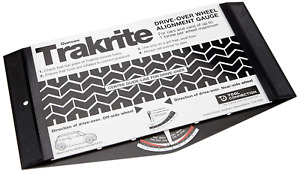Gunson G4008 Trakrite Wheel Alignment Gauge