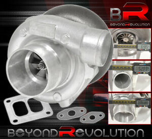 Twin Scroll T4 T04b Balanced Turbocharger Turbine Bearing 300 Hp Corvette Camaro