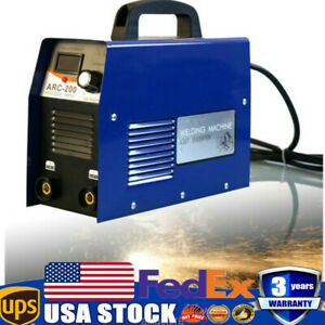 200 Amp Tig torch stick arc mma dc inverter welder 110v voltage Multi Welding Us