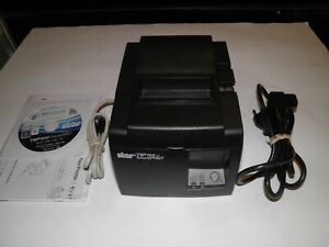 New Star Tsp100 143lan Thermal Pos Receipt Printer W Ethernet Port