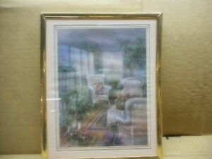 3 Picture Frames Assorted Small Size 1 8x10 1 7x7 1 6x8 Apox Sizes Estate Find