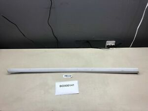 2010 Dodge Grand Caravan Rear Right Passenger Sliding Door Molding Trim Oem