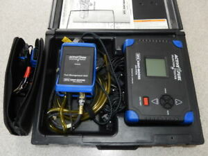 Kent Moore Ch 47976 Afit Active Fuel Injector Tester Testing Tool