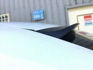 144 Painted Anx Type Roof Spoiler Wing For Honda Accord 9th 2013 2016 Us Coupe