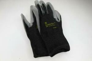Qty 60 Wells Lamont Safety Gloves Guardtec3 Coated Grip Cut Resistant Y9284 Xxl