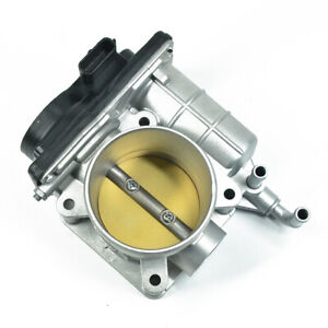 Oem Fuel Injection Throttle Body 16119 ja00a For 07 13 Nissan Altima 2 5 Usa
